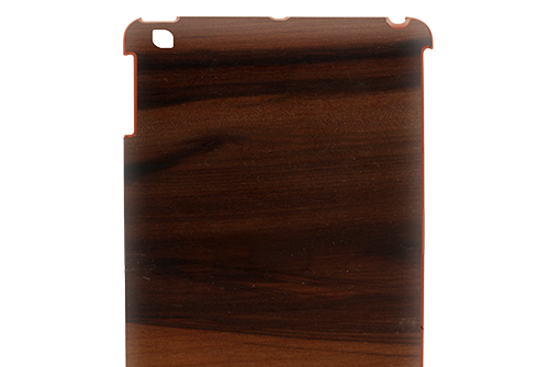【iPad mini】 Real wood case Genuine Sahara I1834iPM