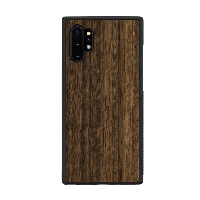 Man&Wood Galaxy Note 10+ 天然木ケース Koala