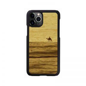 2020 新型 iPhone 12 Pro Max ケース [iPhone 11 Pro Max ケース] 天然木 ケース Man&Wood Terra アイフォン カバー スマホケース