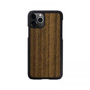 2020 新型 iPhone 12 Pro Max ケース [iPhone 11 Pro Max ケース] 天然木 ケース Man&Wood Koala アイフォン カバー スマホケース