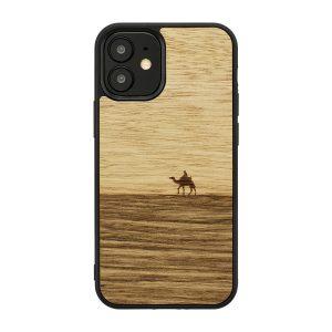 2020 新型 iPhone 12 Pro / 12 iPhone ケース [iPhone iPhone11 ケース] 天然木 ケース Man&Wood Terra アイフォン カバー スマホケース