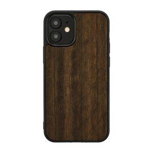 2020 新型 iPhone 12 Pro / 12 iPhone ケース [iPhone iPhone11 ケース] 天然木 ケース Man&Wood Koala アイフォン カバー スマホケース