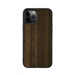 【iPhone 12 Pro Max / 11 Pro Max ケース】Man&Wood Koala【天然木ケース】