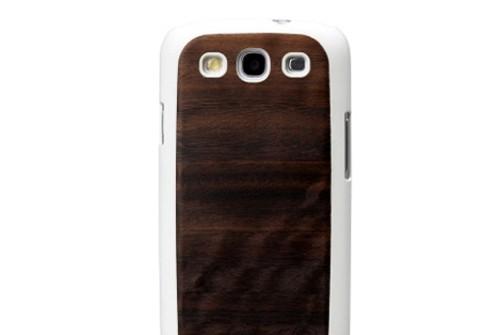 【GALAXY S3 SC-06D/GALAXY S3 α SC-03E】 docomo 天然木 Real wood case Koala I1317GS3