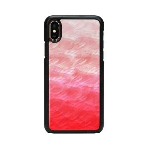 iPhone XR ケース 天然貝 ikins Lake(アイキンス レイク)