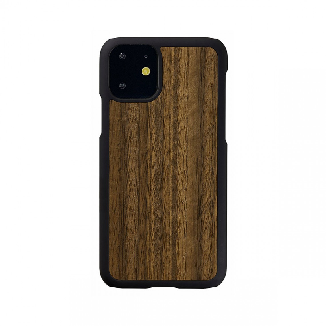 Man&Wood iPhone 11 天然木ケース Koala
