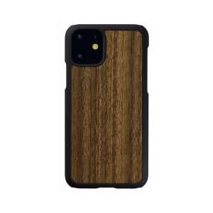 Man&Wood iPhone 11 天然木ケース Koala