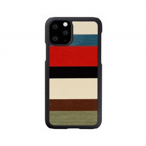 Man&Wood iPhone 11 Pro 天然木ケース Corallina