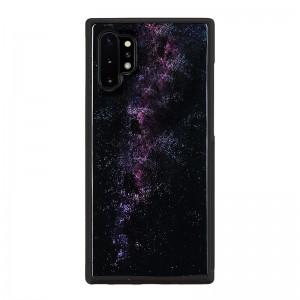 ikins Galaxy Note 10+ 天然貝ケース Milky Way